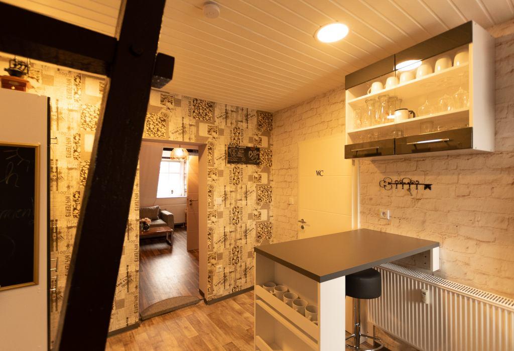 Küche/W-LAN